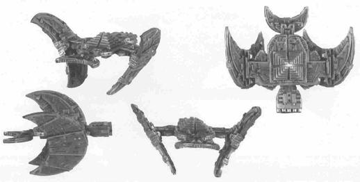 Besoin de photo de vaisseaux Shroud