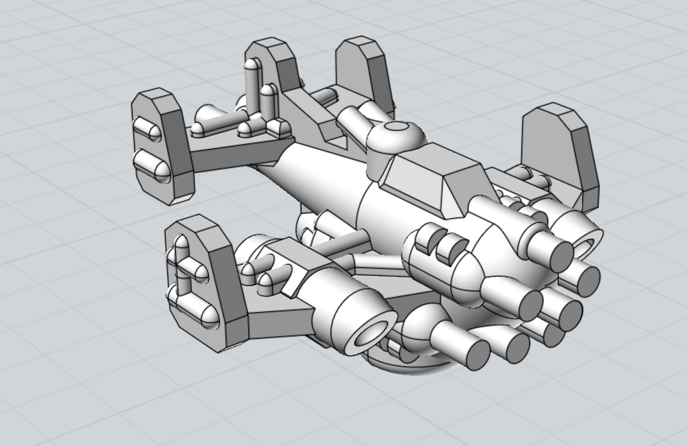 Battlefleet Kafeinus - De la 3D dans le hobby - Page 5 Bomma_1