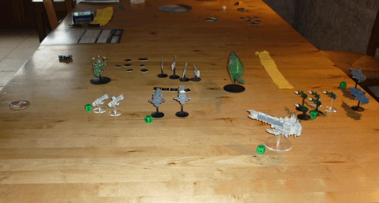 [Navy vs Ty] Exterminatus de Bladen Tour_1