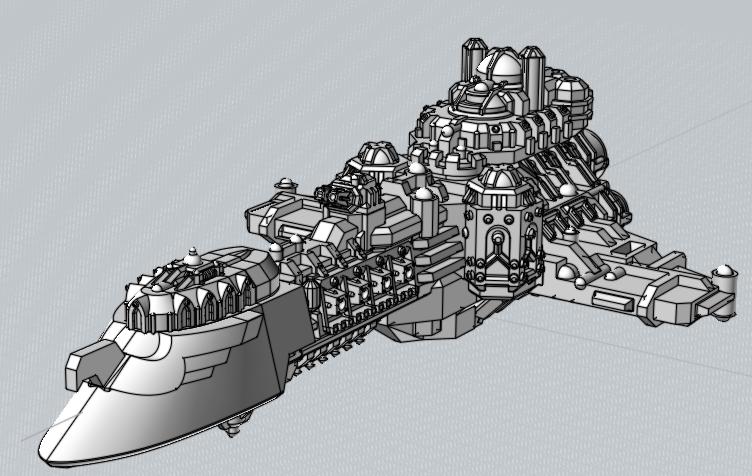 Battlefleet Kafeinus - De la 3D dans le hobby - Page 5 KD_S_01
